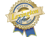Best of Lexington Life Magazine 2018